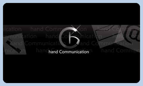 hand communication